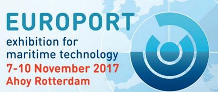 Europort – Rotterdam 2017