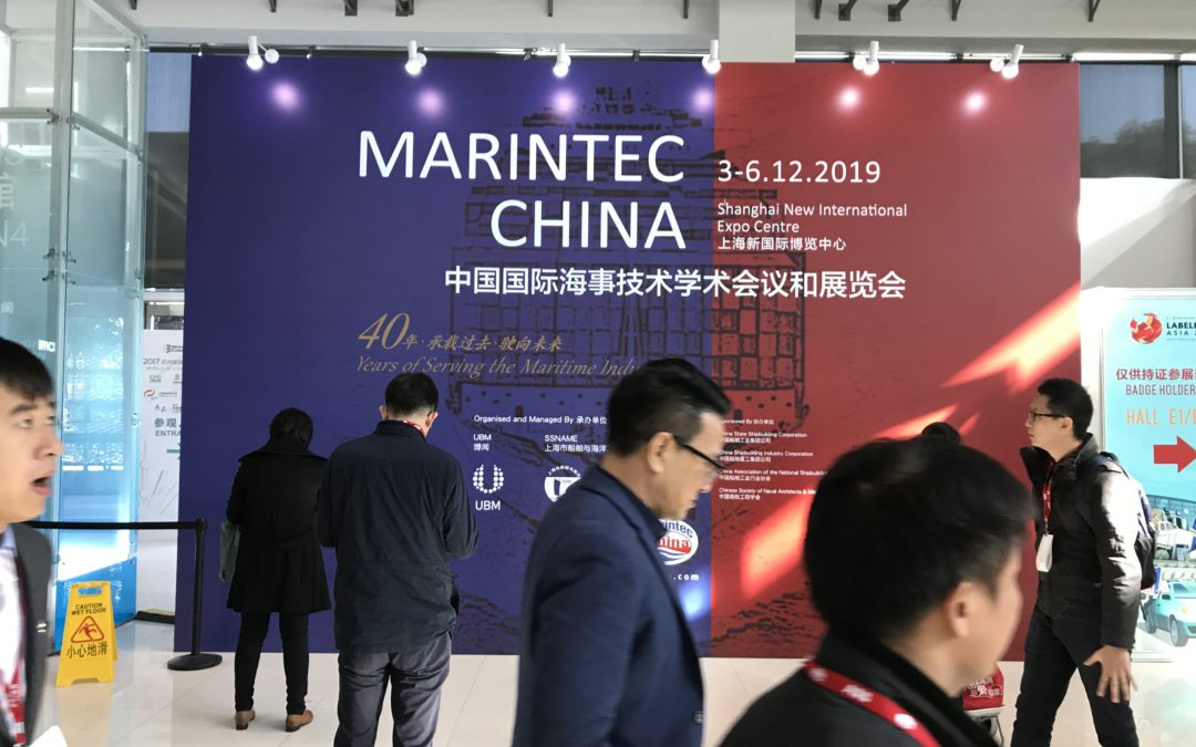 Marintec 2017 – China