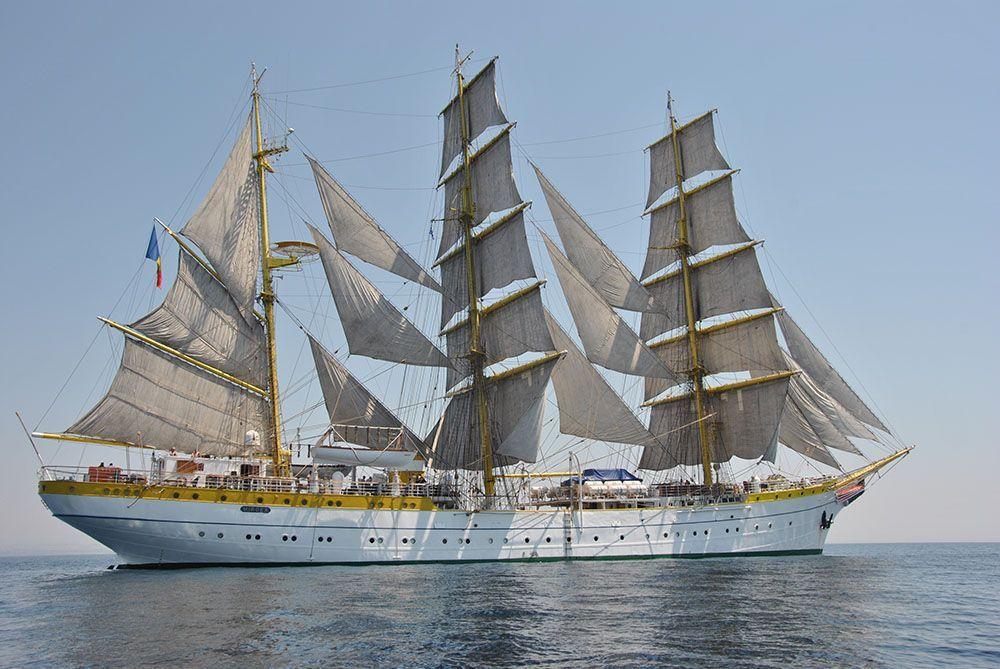 Peter Taboada & Armada Rumana